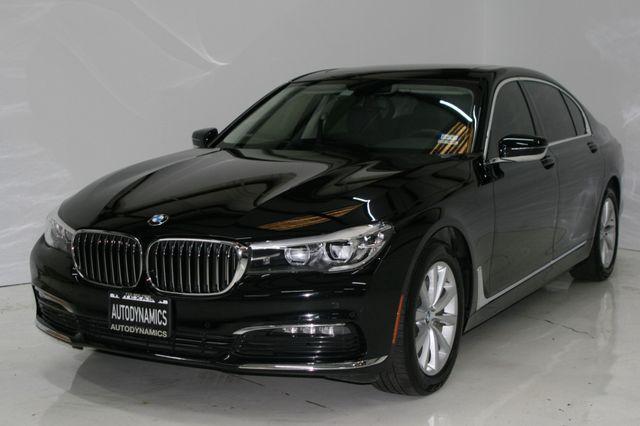 2018 BMW 740i Houston, Texas 1