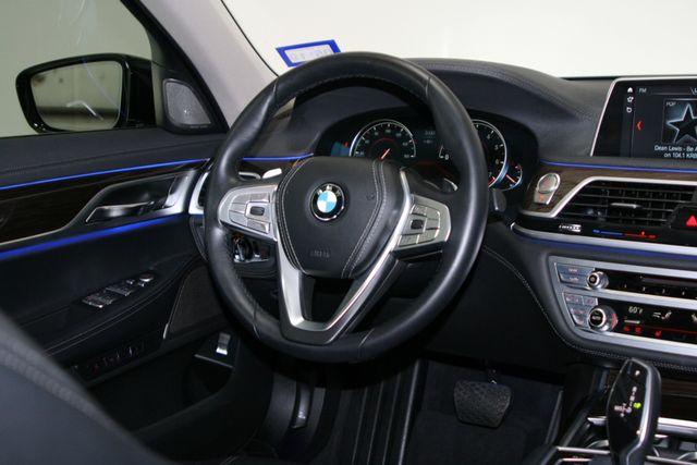 2018 BMW 740i Houston, Texas 12