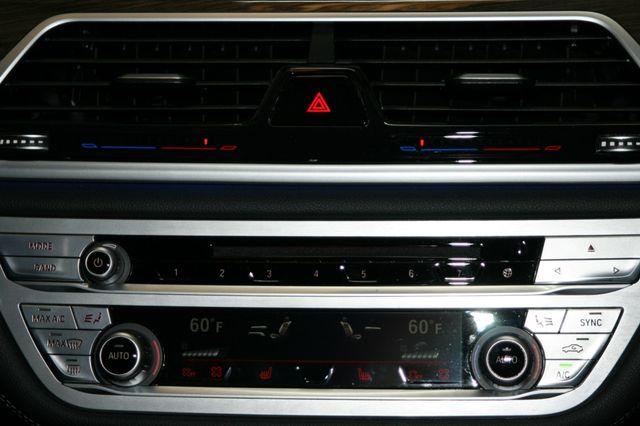 2018 BMW 740i Houston, Texas 16