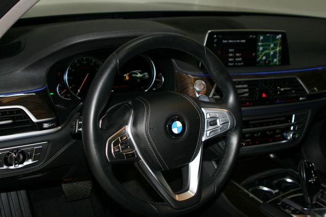 2018 BMW 740i Houston, Texas 20