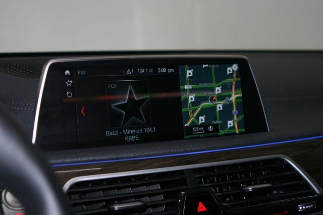 2018 BMW 740i Houston, Texas 22