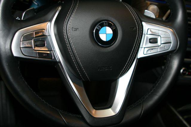 2018 BMW 740i Houston, Texas 24