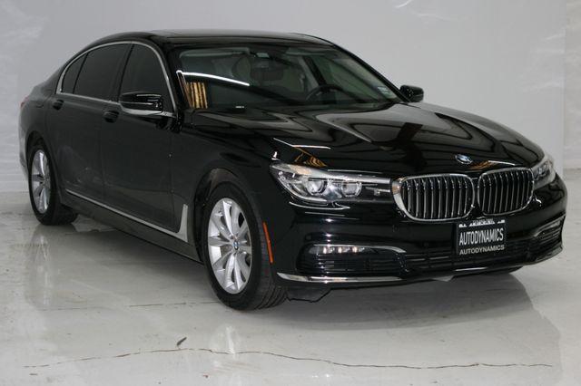 2018 BMW 740i Houston, Texas 3
