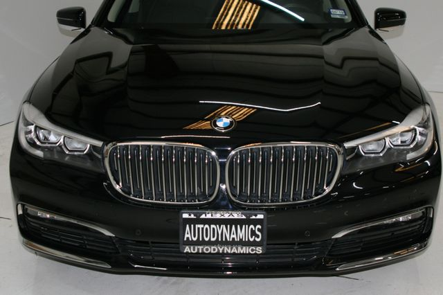 2018 BMW 740i Houston, Texas 4