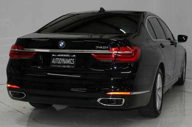 2018 BMW 740i Houston, Texas 5
