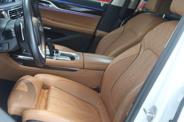 2018 BMW 740i Houston, Texas 14