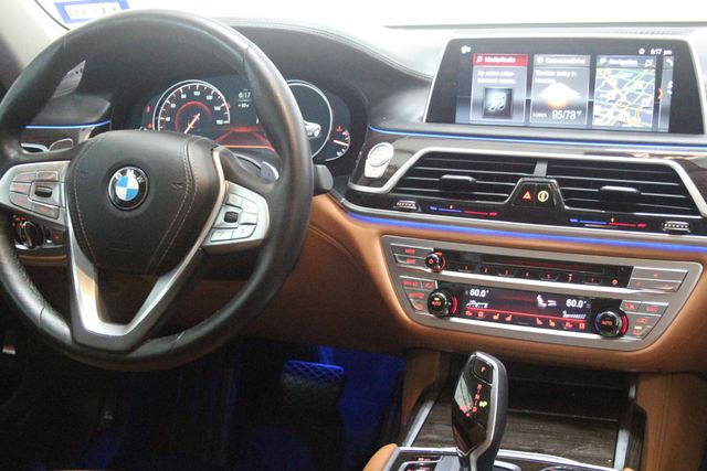2018 BMW 740i Houston, Texas 19