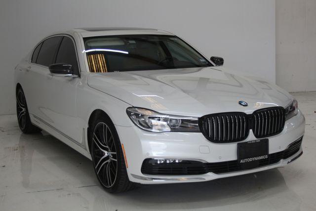 2018 BMW 740i Houston, Texas 2