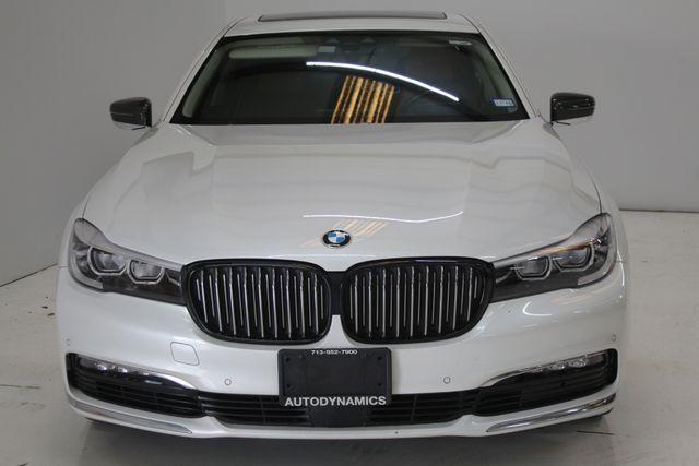 2018 BMW 740i Houston, Texas 6