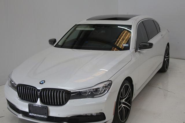 2018 BMW 740i Houston, Texas 7