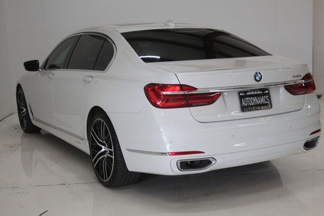2018 BMW 740i Houston, Texas 9