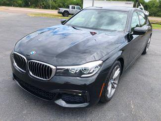2018 BMW 740i M SPORT M SPORT 1 OWNER CARFAX CERT 88k NEW   Florida  Bayshore Automotive   in , Florida