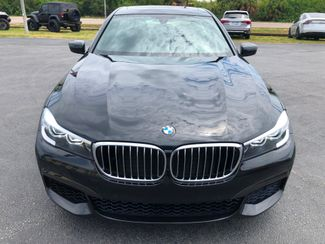 2018 BMW 740i M SPORT M SPORT 1 OWNER CARFAX CERT 88k NEW  Plant City Florida  Bayshore Automotive   in Plant City, Florida