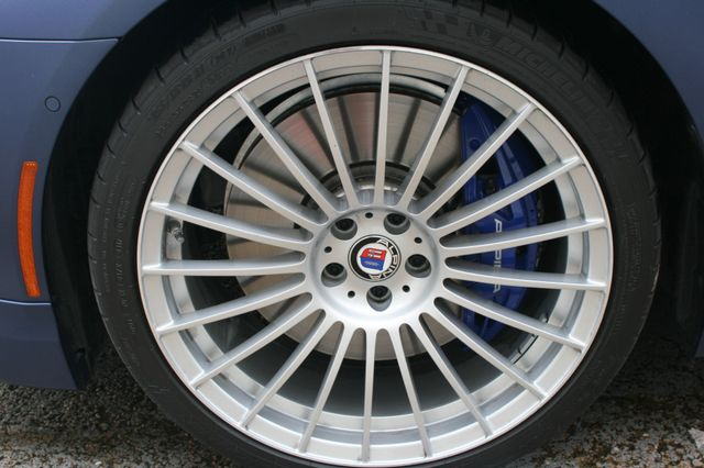 2018 BMW ALPINA B7 xDrive Houston, Texas 12