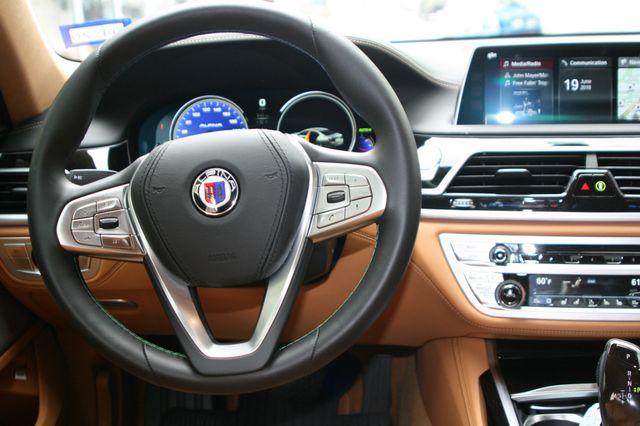 2018 BMW ALPINA B7 xDrive Houston, Texas 17