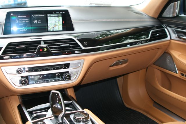 2018 BMW ALPINA B7 xDrive Houston, Texas 19