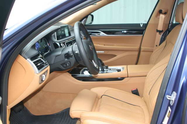 2018 BMW ALPINA B7 xDrive Houston, Texas 21