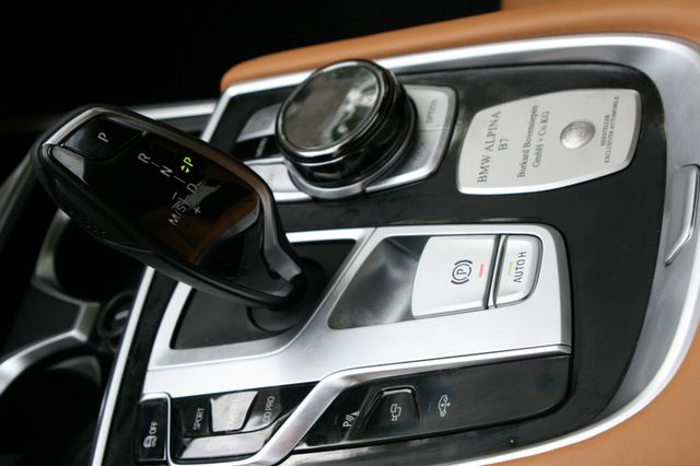 2018 BMW ALPINA B7 xDrive Houston, Texas 27