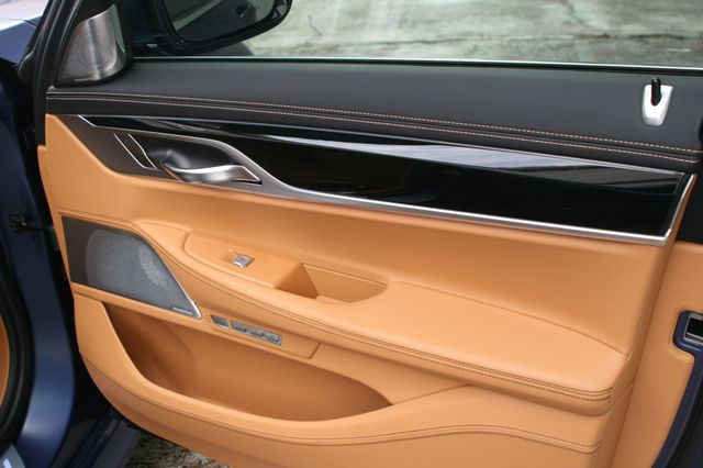 2018 BMW ALPINA B7 xDrive Houston, Texas 45