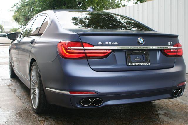 2018 BMW ALPINA B7 xDrive Houston, Texas 5
