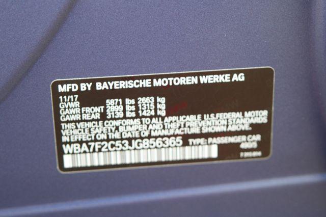 2018 BMW ALPINA B7 xDrive Houston, Texas 57