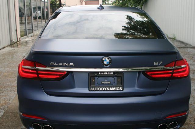 2018 BMW ALPINA B7 xDrive Houston, Texas 7