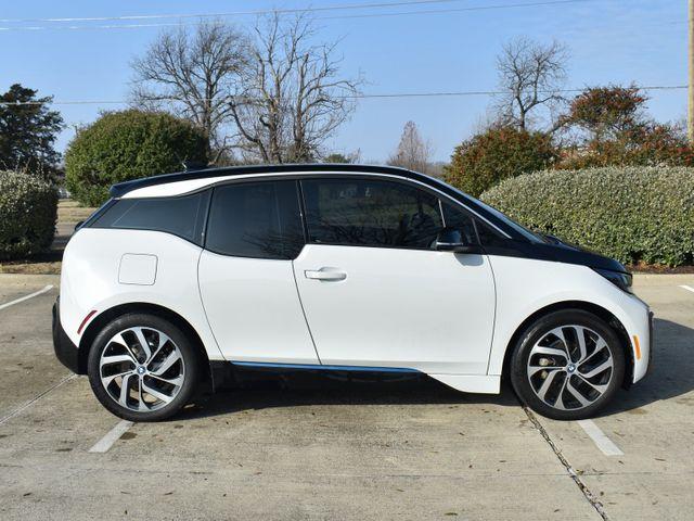 2018 BMW i3 94Ah in McKinney, Texas 75070