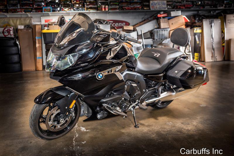 2018 BMW K1600B  | Concord, CA | Carbuffs