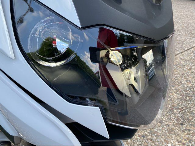 2018 BMW K1600GTL Premium W/ Electric Reverse in McKinney, TX 75070