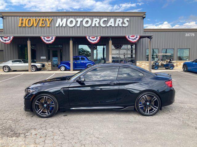 2018 BMW M 2 M2 in Boerne, Texas 78006