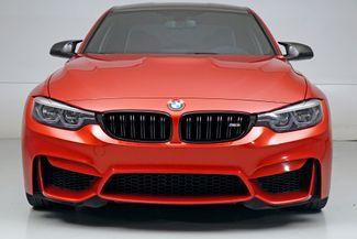 2018 BMW M Models M3* Comp Pkg* Exec Pkg* Heads Up* Blind Spot*** | Plano, TX | Carrick's Autos in Plano TX
