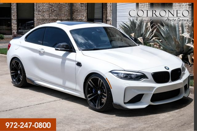 2018 BMW M2 Coupe in Addison, TX 75001