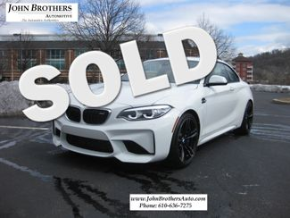 2018 Sold Bmw M2 Conshohocken, Pennsylvania