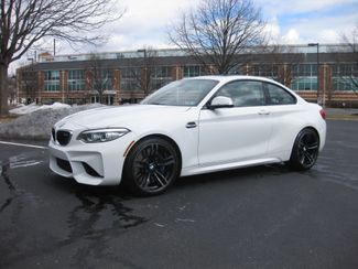 2018 Sold Bmw M2 Conshohocken, Pennsylvania 1