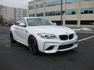 2018 Sold Bmw M2 Conshohocken, Pennsylvania 17
