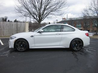 2018 Sold Bmw M2 Conshohocken, Pennsylvania 2