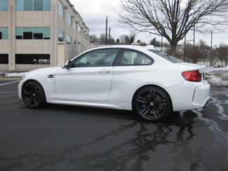 2018 Sold Bmw M2 Conshohocken, Pennsylvania 3