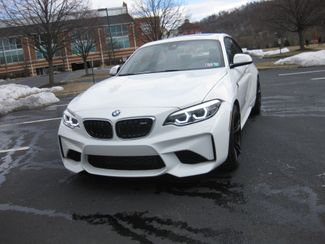 2018 Sold Bmw M2 Conshohocken, Pennsylvania 5