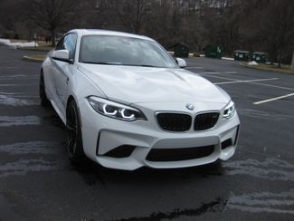 2018 Sold Bmw M2 Conshohocken, Pennsylvania 7