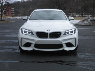 2018 Sold Bmw M2 Conshohocken, Pennsylvania 8