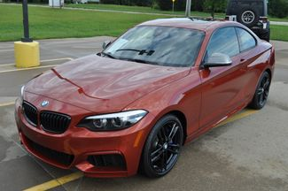 2018 BMW M240i xDrive M Bettendorf, Iowa 18