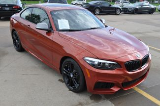 2018 BMW M240i xDrive M Bettendorf, Iowa 28