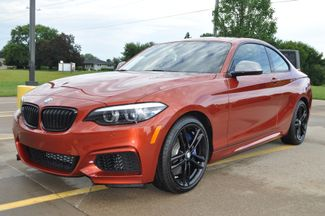 2018 BMW M240i xDrive M Bettendorf, Iowa 19