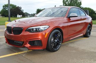 2018 BMW M240i xDrive M Bettendorf, Iowa 0