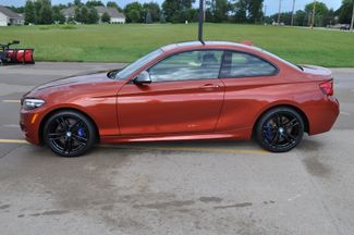 2018 BMW M240i xDrive M Bettendorf, Iowa 20