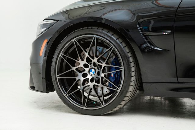 2018 BMW M3 Competition Pkg. With Upgrades in TX, 75006