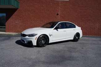 2018 BMW M3 M3 in Loganville Georgia, 30052