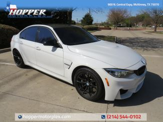 2018 BMW M3 Base in McKinney, Texas 75070