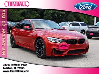 2018 BMW M3 in Tomball, TX 77375