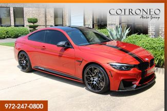 2018 BMW M4 Coupe Competition in Addison, TX 75001